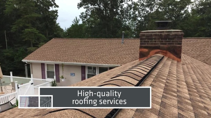 Dorothy Gale Roofing Group