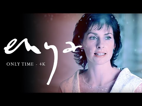 Enya - Only Time