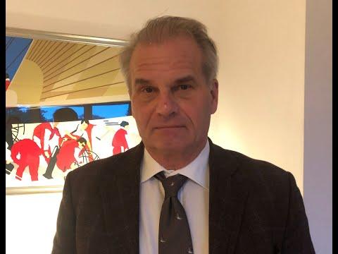 Attorney Dr Reiner Fuellmich - Money Talks Update 1 English
