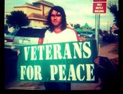 Derek Bartholomew, Veteran for Peace (OKC)