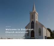 Shepherd Ministries' Worship Service