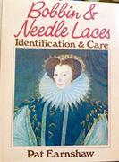 Bobbin & Needle Laces - Pat Earnshaw