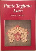 Punto Tagliato Lace - Nenia Lovesey