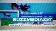 BUZZMEDIA257 ROCKETTFUELFEED RSS BLAST OFF BASE WIDGET