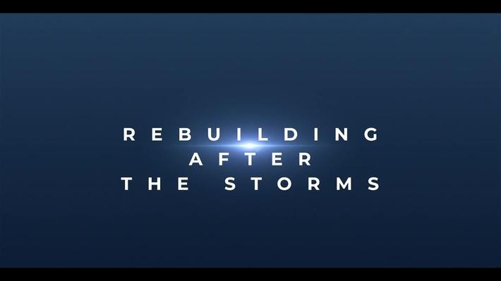 Rebuild Nashville 2020