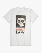 LOOK MOM Helmut Lang T Shirt