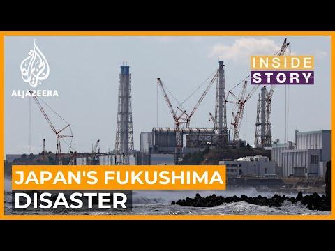Japan's Fukushima Disaster 10 Year Update