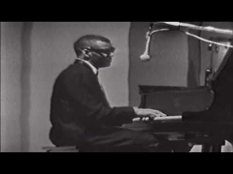 Ray Charles - Lil' Darlin' (LIVE) HD