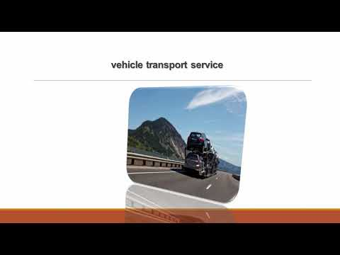 Automobile Transportation Services Provider