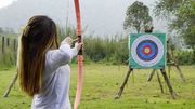Archery for Beginners - free!