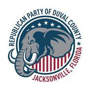 SIGN WAVING - EARLY VOTING DUVAL COUNTY