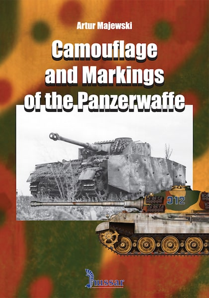 Camouflage-and-Markings-of-the-Panzerwaffe