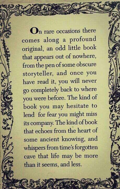 Goosebumps in books