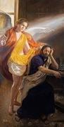 San Giuseppe e l'Angelo