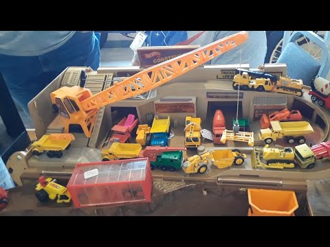 11th Annual DTE Hershey AACA Museum Inc Matchbox Toy Show 1