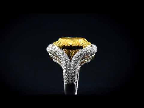 ASTERIA Colored Diamonds