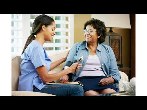 Intercoastal Home Health Care : Elder Care Services in Boca Raton FL