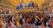 Novena for the Feast of All Saints