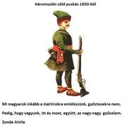 Mi magyarok