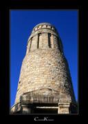 Bismarck Tower Bochum