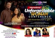 UNFORGETTABLE WOMAN VIRTUAL CONFERENCE 2020