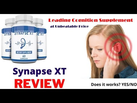 Synapse XT Review - Shocking Results? | Buy synapse link in description