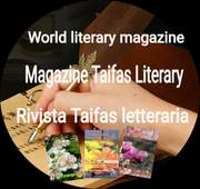 World Taifas literary magazin