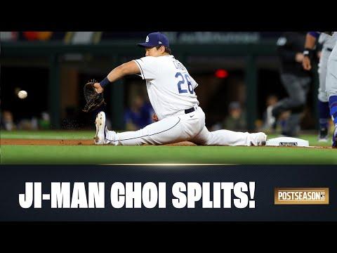 MLB World Series 2020