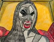 Vampire Asherah