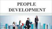 apa itu people development