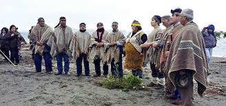 Asamblea indígena