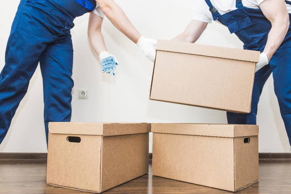 Packers and Movers Koramangala