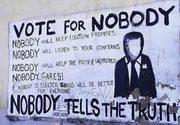 Vote for Nobody