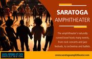 Saratoga Amphitheater Events | saratogaamphitheater.com