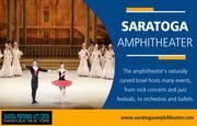 Saratoga Amphitheater Tickets | saratogaamphitheater.com