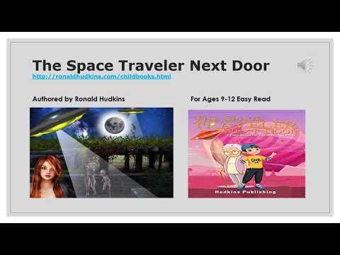 The Space Traveler Next Door