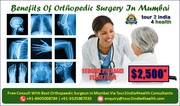 Many International Patients Availing the Benefits of Orthopaedic Surgery in Mumbai