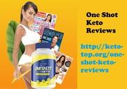 One Shot Keto Reviews