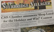 Holiday Shop Headline