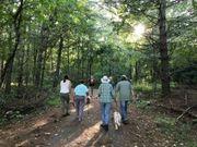 Gather & Hike: to Lake Chamberlain