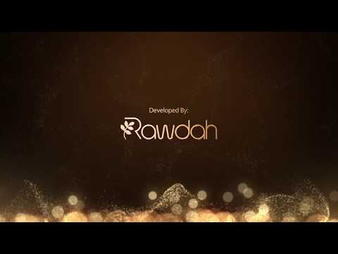 Rawdah Introduces The Woodland Islamic Center Website and Mobile Application