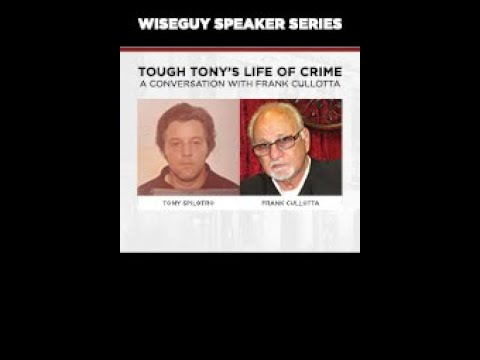 Chicago mobster Tony Spilotro's Life of Crime: A Conversation with Frank Cullotta