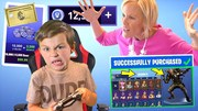 kid-spends-200-on-fortnite-and-buys-27000-v-bucks-and-mom-freaks-out-must-watch-davidstv