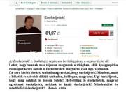 A bestseller Énekeljetek! itt olvasható: E.M.V.
