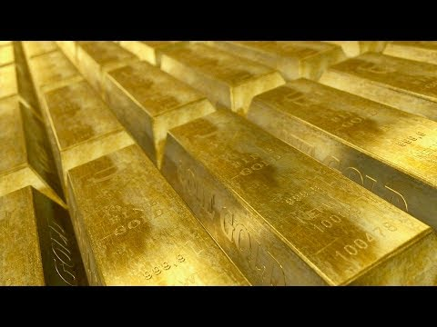 GOLD: Pt 2 The Story Of Man's 6000 Year Obsession | Documentary | Money Doc | Economy | Finance