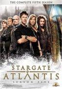 Stargate: Atlantis (2004–2009)