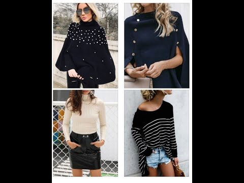 Women's Sweaters | Buy 3 or More Save 15% Off With Code SHINE15