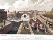 HORNSEY HISTORICAL SOCIETY TALK : The History of Regent's Canal