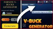 Fortnite Hack Free V Bucks Unlimited Code Generator 2019