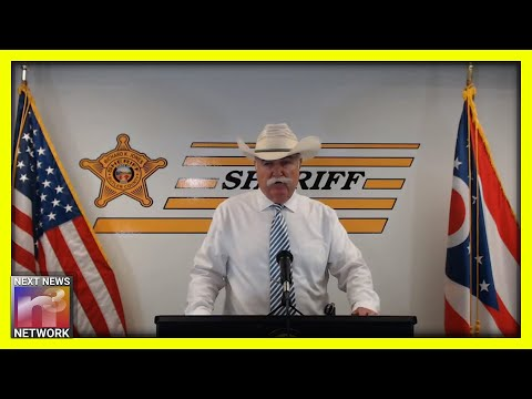MUST SEE: Ohio Sheriff Puts Celebs who Want to Leave the County if Trump Wins on BLAST